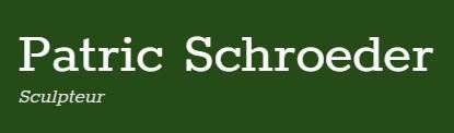 Patric Schroeder Sculpture